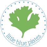 little-blue-plates-logo