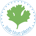 little-blue-plates-logo