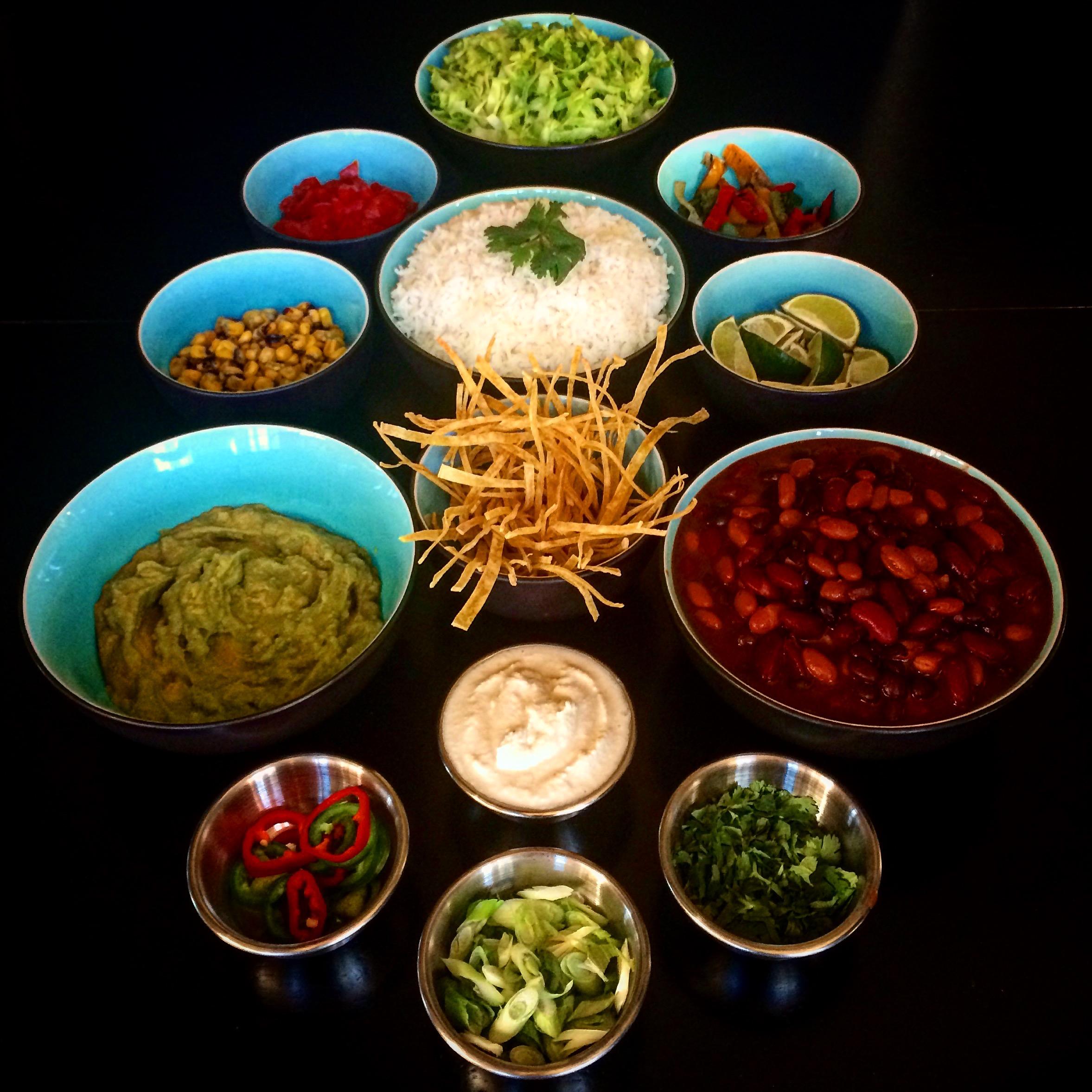 SUPER BOWL EATS: Whole Food, Plant-Based, Oil Free