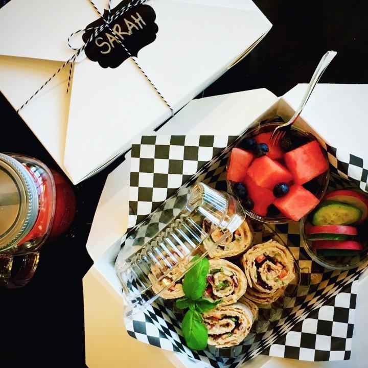Jazz up your lunchbox with MEDITERRANEAN SPIRALS!
