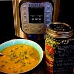 INSTANT POT MEAL KIT: Split Pea Soup